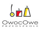 Owocowe Przedszkole Logo